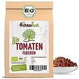 Tomatenflocken getrocknet BIO   250g   100% Tomaten ohne Zusätze   Pizzagewürz