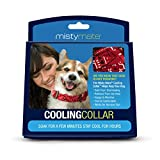 "MISTY MATE 17005 Pet Cooling Collar, 41"""