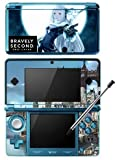 bravely second games