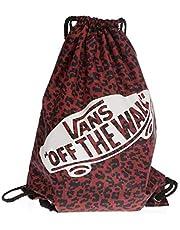 حقيبة الاحذية من فانز للنساء بنمط جلد النمر - فاسوف