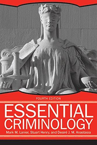 Essential Criminology (English Edition)