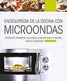 Enciclopedia de la cocina con microondas (Saber vivir)