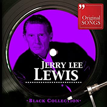 Black Collection Jerry Lee Lewis