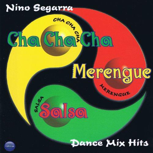Merengue Hits (Caña Brava / Loreta / Palo-Palo-Palo / Los Hombres Sazonaos / Al Ritmo de la Noche / Si una Vez / Rosalia / Que Se Vaya / A Pedir Su Mano / Mentiroso)