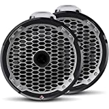 Rockford Fosgate Punch Series Wakeboard Tower Speakers 8 by Rockford Fosgate -