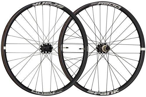 Spank OOZY Trail 395+ Bicycle Wheelset | Amazon
