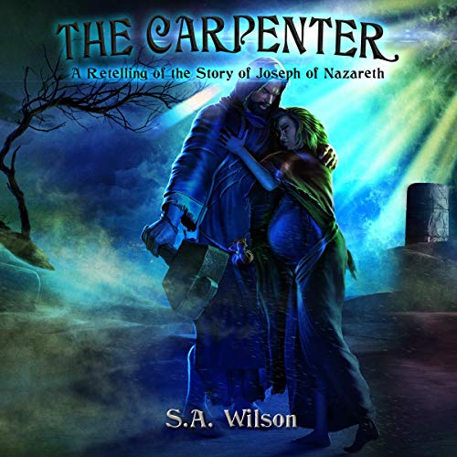 The Carpenter  By  cover art