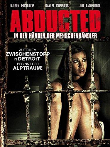 Abducted - In den Händen der Menschenhändler