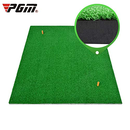 Find Bargain Professional Indoor Golf Mats Putter Trainer Outdoor Sports Golf Practice Mat Grass Gre...