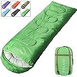 Best lightweight sleeping bag - FARLAND Rectangular Sleeping Bag 0 Degree centigrade 20 Review