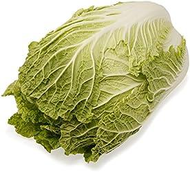 Tenpin Japanese Cabbage Wong Bok, 1 Count