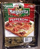 Margherita Pepperoni Italian Style Sliced