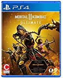 Mortal Kombat 11 Ultimate - Standard Edition - PlayStation 4