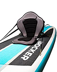 Sup board kayak seat