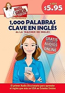 1000 palabras basicas en ingles