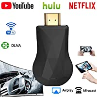 YANHUA Wireless WiFi Display Dongle HDMI WiFi Display Dongle YouTube Netflix AirPlay Miracast TV Stick 2 3 Best Selling