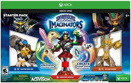 Skylanders Imaginators - Xbox One