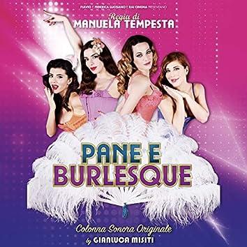 Pane e burlesque (Colonna sonora originale)
