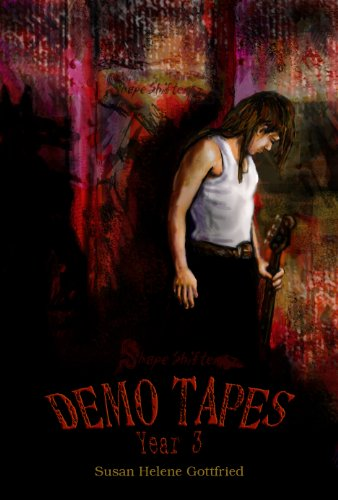 ShapeShifter: The Demo Tapes -- Year 3 (The Trevolution Book 5) (English Edition)