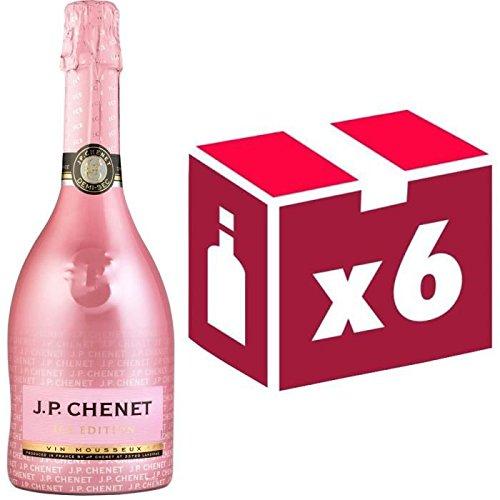 Vino Espumoso Ice Edition rosado J.P Chenet 75 cl