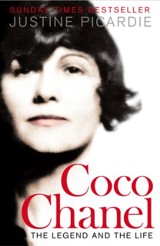 Coco Chanel: The Legend and the Life (English Edition)