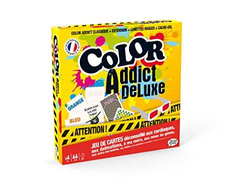 Drôles De Jeux - 410401 - Color Addict Deluxe
