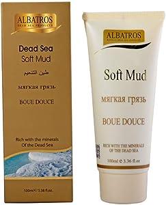 Albatros Soft mud (100ml)