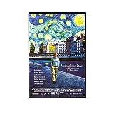 YANDING Filmposter