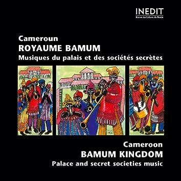 Cameroun. royaume bamum.  cameroon. bamum kingdom.