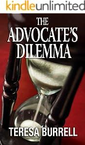The Advocate Series 4巻 表紙画像