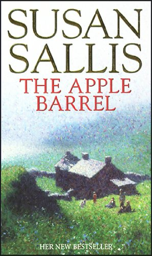 The Apple Barrel (English Edition)