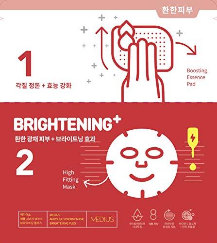 Cuidado De La Piel Coreano marca Medius