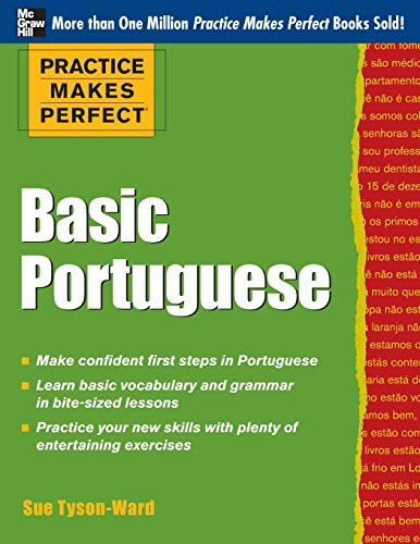Basic Portuguese (Practice Makes Perfect)