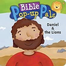 Daniel & the Lions (Bible Pop-Up Pals)