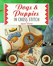 Dogs & Puppies (The Cross Stitch Collection)
