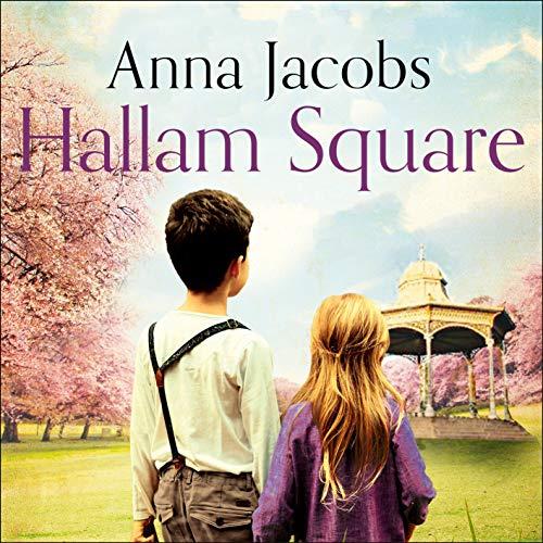 Hallam Square cover art