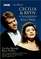 Cecilia & Bryn at Glyndebourne: Arias & Duets [DVD]