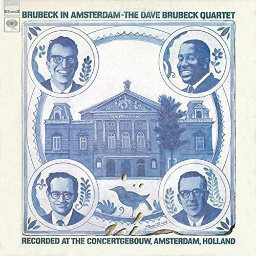Brubeck In Amsterdam