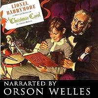 A Christmas Carol: Campbell Playhouse audio book