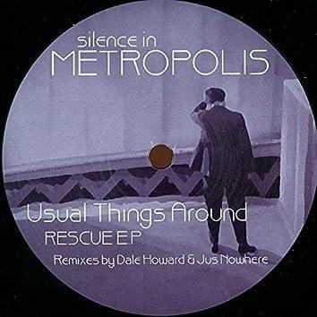 Rescue EP