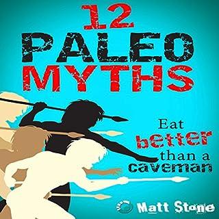 12 Paleo Myths Titelbild
