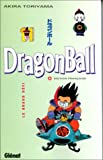 Dragon Ball, tome 11 - Le Grand Défi