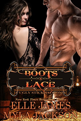 Boots & Lace (Ugly Stick Saloon Book 7) (English Edition)