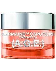 Germaine De Capuccini Timexpert C+ Intensieve Multi-Correction Cream 50 ml, Wit