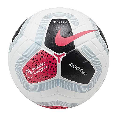 Nike Premier League Merlin Soccer Ball