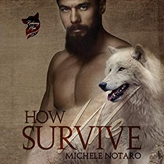 How We Survive     Reclaiming Hope, Book 1              By:                                                                                                                                 Michele Notaro                               Narrated by:                                                                                                                                 Kenneth Obi                      Length: 9 hrs and 4 mins     6 ratings     Overall 3.8