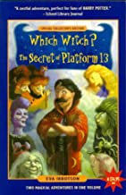 Which Witch? / the Secret of Platform 13: Which Witch
