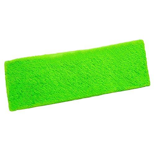 UPP Balai serpillière télescopique / balai de sol / balai d'essuie-glace / télescopique (housse de rechange uniquement)