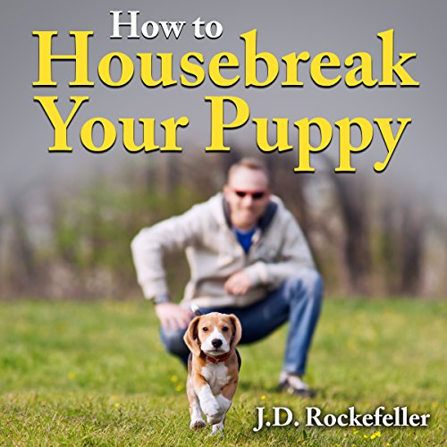 How to Housebreak Your Puppy cover art