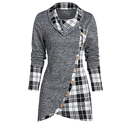 Sweatshirt Damen Ssymmetrisch Damen
